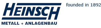 Heinsch Metall + Anlagenbau